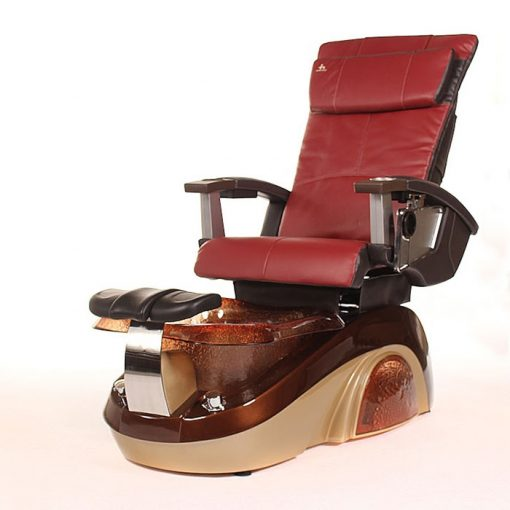 T300 Gold Pedicure Chair