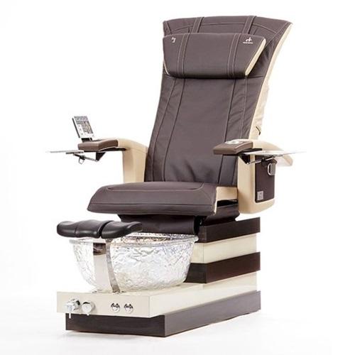 T4 Gspa W Pedicure Spa Chair