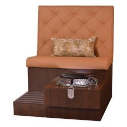 Tiffany Spa Pedicure Bench 020