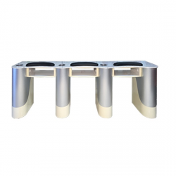 Triple Nail Table (Aluminum Beige)