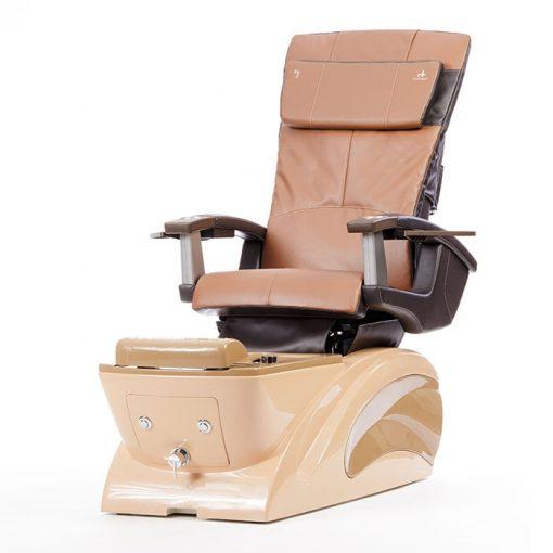 Triton Pedicure Spa Chair