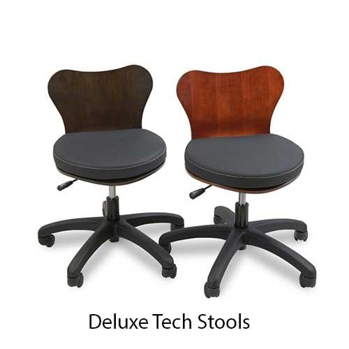 Vantage Pedicure Spa Chair