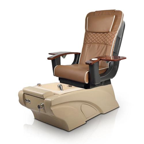 Yuna Spa Pedicure Chair