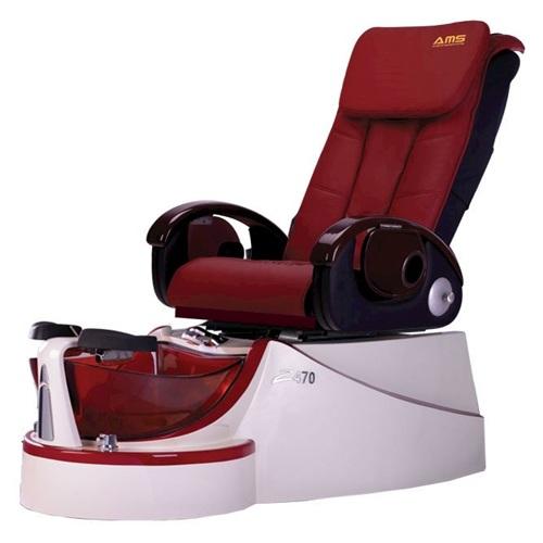 Z470 Spa Pedicure Chair