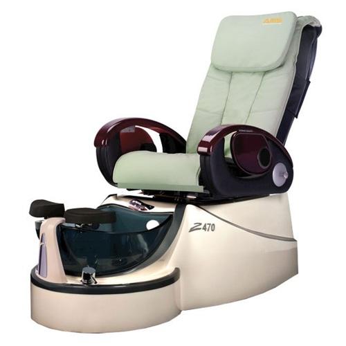 Z470 Spa Pedicure Chair 040
