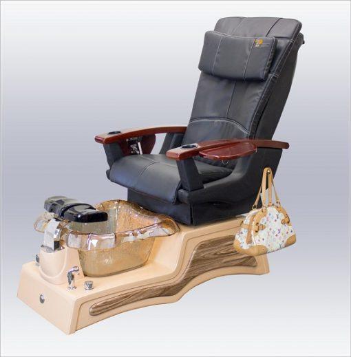 Bristol G Spa Pedicure Chair