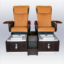 Alexa II Pedicure Spa Chair