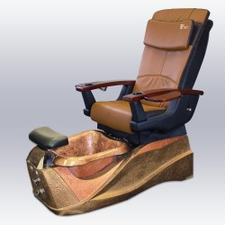 Vegas Spa Pedicure Chair