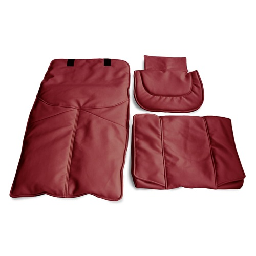 9640 Chair Leather Cover Kit - 1a