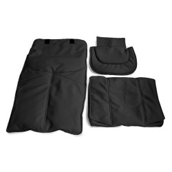 9640 Chair Leather Cover Kit - 2a