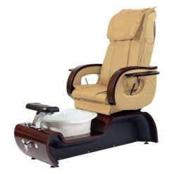 Acacia Pedicure Spa Chair
