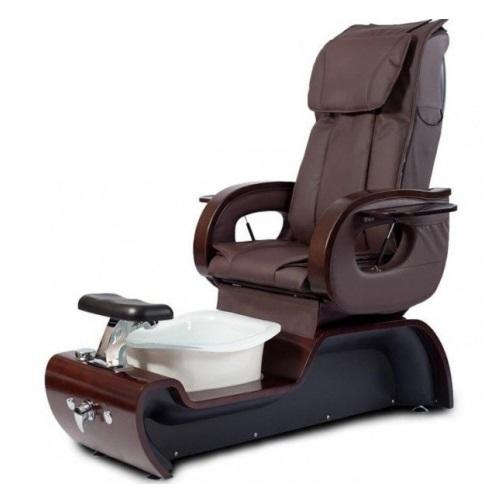 Acacia Pedicure Spa Chair