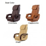 Acacia Pedicure Spa Chair - 4