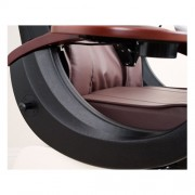 Alden 75i Pedicure Spa Chair - 4a