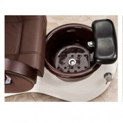 Alden 75i Pedicure Spa Chair - 5a