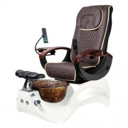 Alden Crystal Spa Chair - 1