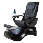 Alden Crystal Spa Chair - 2