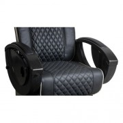 Alden Crystal Spa Pedicure Chair - 4a