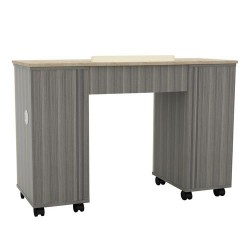 Alera Manicure Nail Table