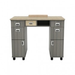 Alera Manicure Nail Table 33