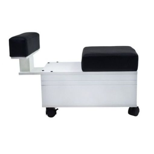 Alera Pedicure Trolley With Footrest