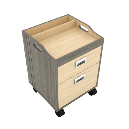 Alera Pedicure Trolley
