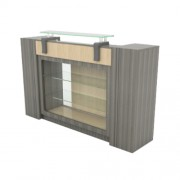 Alera Reception Table Display 66