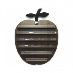 Apple Nail Polish Rack 000