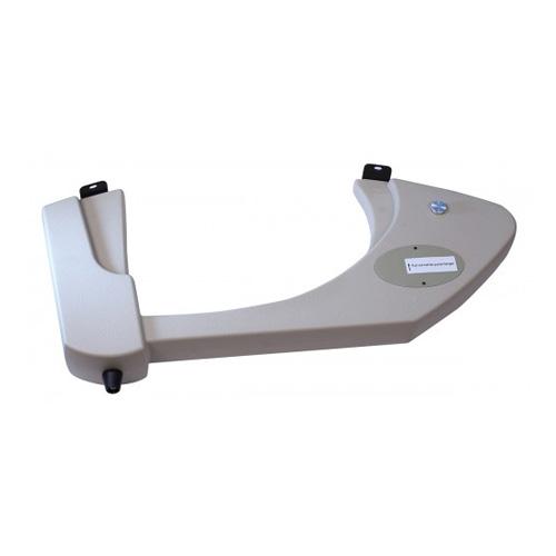 Armrest Bottom RMX Lenox - 1a