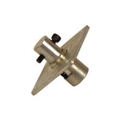 Armrest Pivot Pin Cleo Cleo LX - 1a