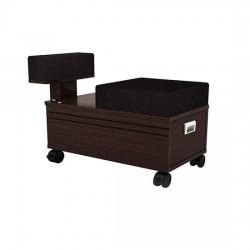 BERKELEY Pedi Cart