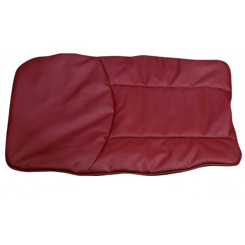 Backrest Cover Pacific AX