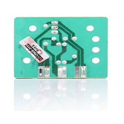 Backrest Sensor