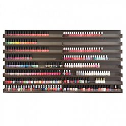 Large Nail Polish Rack