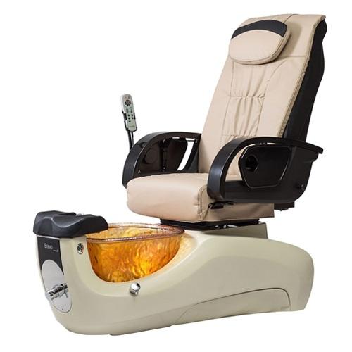 Bravo LE Spa Pedicure Chair 020