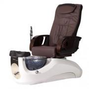 Bravo LE Spa Pedicure Chair 030