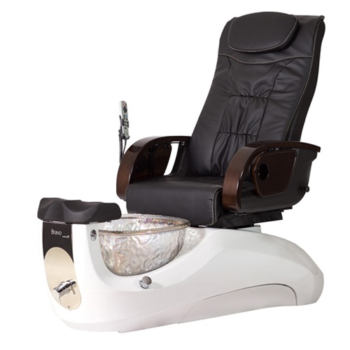 Bravo LE Spa Pedicure Chair