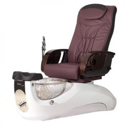 Bravo LE Spa Pedicure Chair 050 247x247 - Regal nail store supply