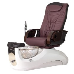 Bravo LE Spa Pedicure Chair 050