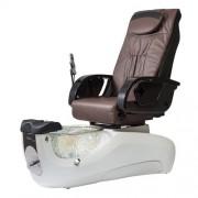 Bravo LE Spa Pedicure Chair 060