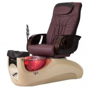Bravo LE Spa Pedicure Chair 081