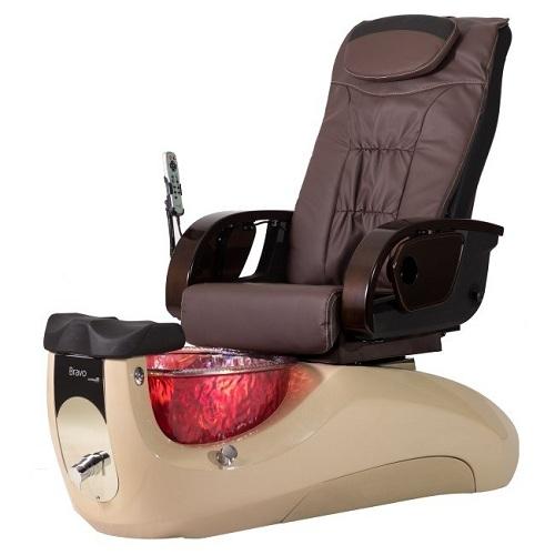 Bravo Le Spa Pedicure Chair High Quality Pedicure Spa