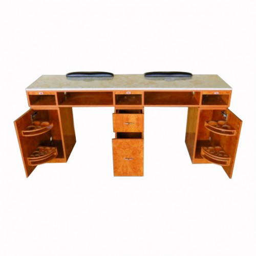 Bristol Double Vented Table