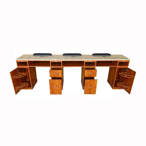 Bristol Trible Vented Table