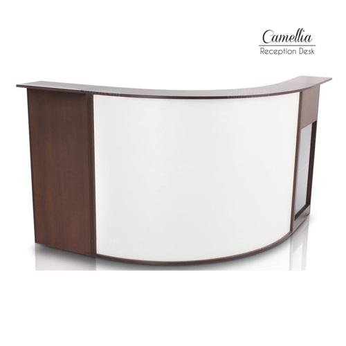 Camellia Reception Desk