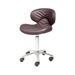 Chevron Technician Stool 1010H - 6a
