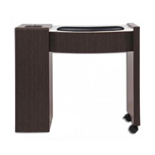 classic space saver nail table marble top high quality pedicure rh regalnailstore com