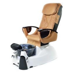 Clean Joy Spa Pedicure Chair - 1