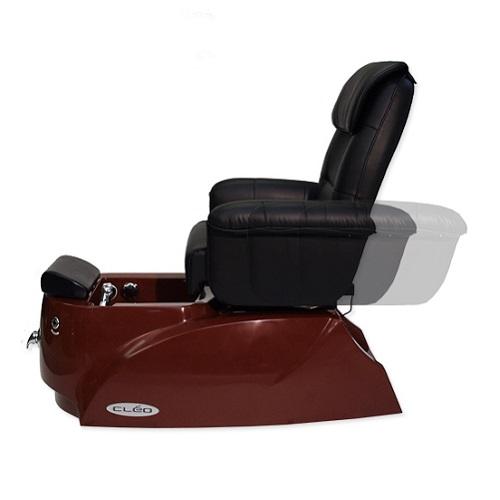 Cleo DaySpa Pedicure Chair2  sc 1 st  RegalNailStore.com & Cleo Day Spa Pedicure Chair - High Quality Pedicure Spa Manicure ...