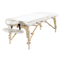Deluxe Professional Massage Table - 1a